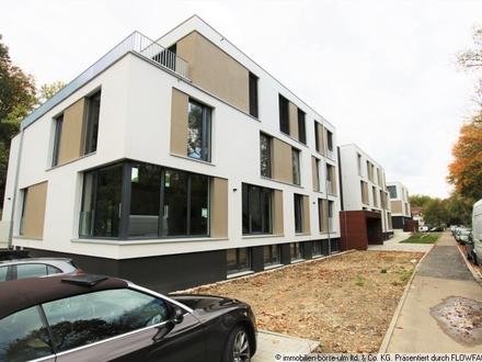 """""""Erstbezug"""" Neubaubüroeinheit mit vielen technischen Extras"""