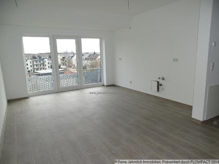 Schöne Dachgeschoßwohnung in Hilbersdorf... ERSTBEZUG