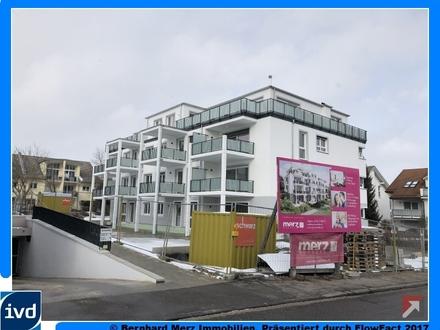 Exklusive 4,5-Zimmer-Wohnung in der Nordstadt