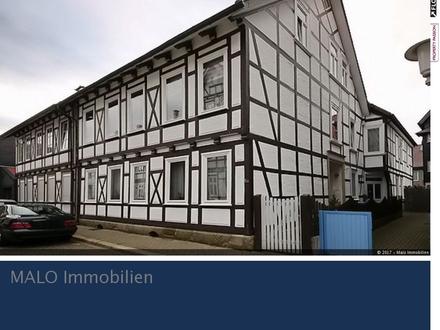 Charmantes Vorderhaus