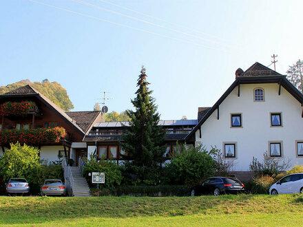 Die exquisite Immobilie in Glottertal bei Freiburg: Hotel Tobererhof