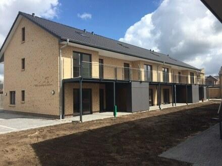 -NEUBAU- Attraktive 3-Zimmer Eigentumswohnung in Zentrumslage