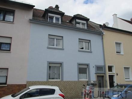 Gepflegtes Wohnhaus in Lu-Friesenheim