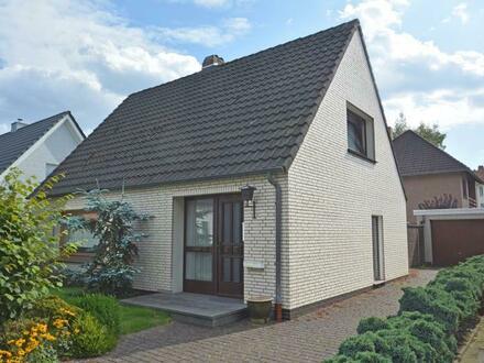 Gemütliches Einfamilienhaus mit Renovierungsbedarf im Herzen von Oldenburg-Osternburg