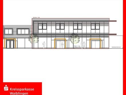 Büro-/Praxisflächen - Neubau - Flexible Aufteilung
