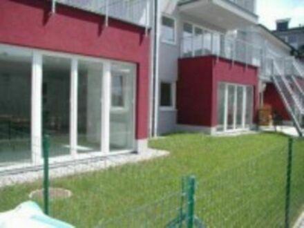 7 5 qm GARTEN Wohnung + herrlicher SONNEN- TERRASSE zur parkähnlichen Grünanlage inkl. EINBAUKÜCHE