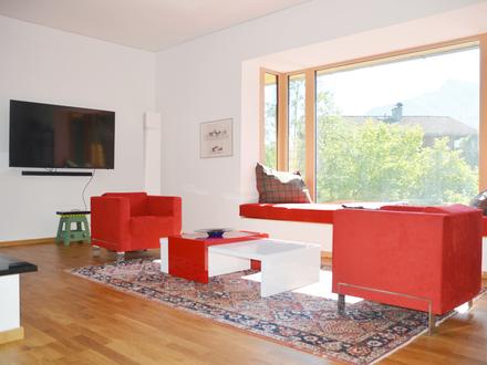 A Very Warm Welcome! Neues Einfamilienhaus für die ganze Familie bietet erholsame vier Wände!