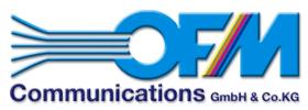 OFM Communications GmbH & Co.KG