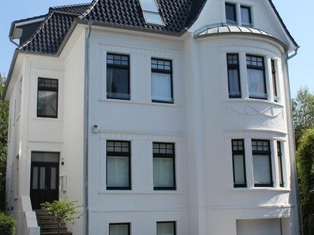 5692 - 2-Zimmer-Souterrainwohnung im Oldenburger Gerichtsviertel