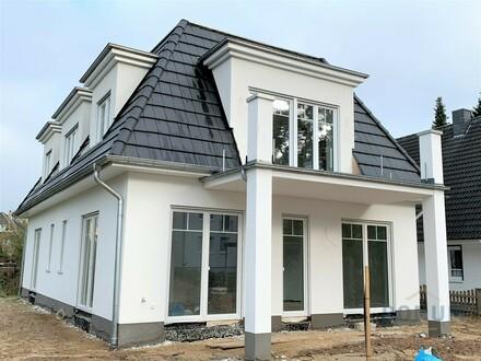 Bellevue T 17 Neubau im Bremer Osten Exklusives Wohnen im französischen Landhausensemble