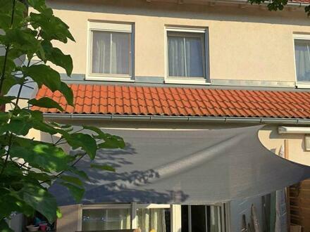 KAPITALANLEGER aufgepasst: Vermietetes Reihenhaus mit zwei Stellplätzen in Bamberg