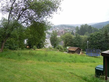 Grundstück in Hilchenbach
