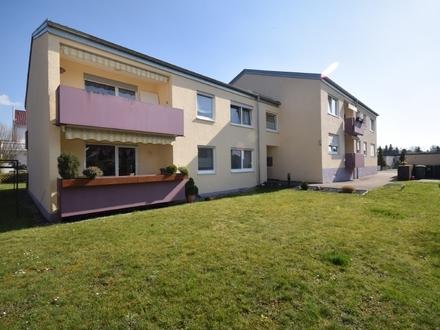 Gepflegte 3,5-Zimmer-Wohnung in ruhiger Wohnlage von Baienfurt