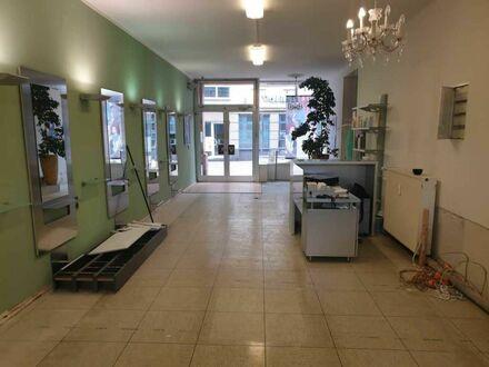 Zentral gelegenes Ladenlokal in Wöllstein ab sofort zu vermieten
