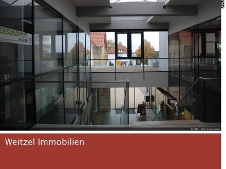 Moderne Büro-/Praxisflächen