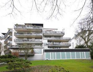 Großzügige 4-Zimmer-ETW direkt am Wiesbadener Kurpark