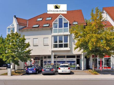 Großzügige Bürofläche in zentraler Lage von Ebersbach