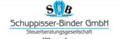 Schuppisser-Binder GmbH, Steue