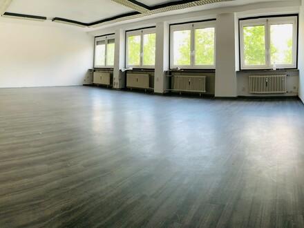 Bürofläche/Kanzlei/Praxis in MA-Oststadt zu vermieten