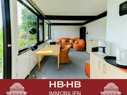 Ruhiges 1 Zimmer Apartment in Oberneuland. Nichtraucher Apartment für Wochenendpendler geeignet!