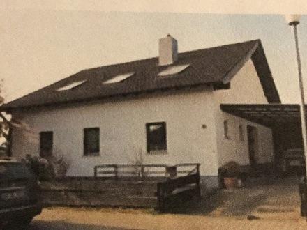 Einfamilienhaus mit Garten in Beindersheim
