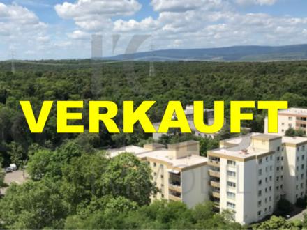 Toller Blick im 15. OG - 1,5 Zi-Wohnung mit Aufzug