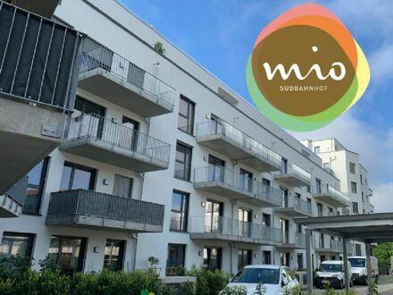 MIO Haus C - Kleines 1-Zi.-Apartment mit EBK für z.B. Wochenendheimfahrer