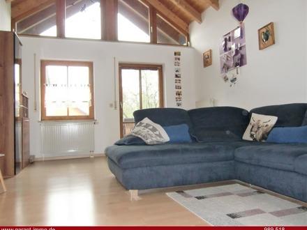 *Volltreffer!! Tolle 4 Zimmer-Maisonette-Wohnung mit Balkon!!*