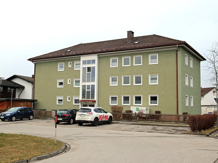 Mehrfamilienhaus zur Kapitalanlage in Top Lage