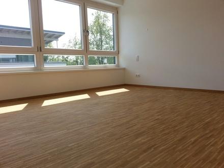 Schnell Sein: 3 Raum Wohnung - ruhige Lage und dennoch im Zentrum