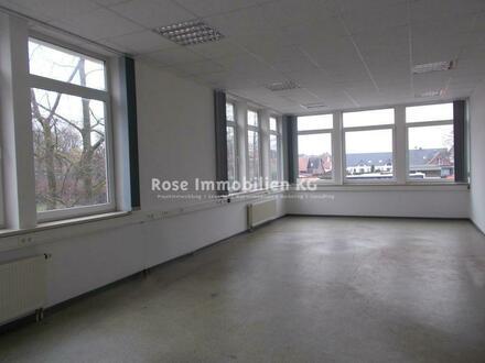 ROSE IMMOBILIEN KG: Helle Büroflächen in Minden ab 190m²!