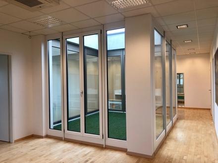 Ihr BÜRO/PRAXIS an einem TOP Standort in Salzburg - Business Center West