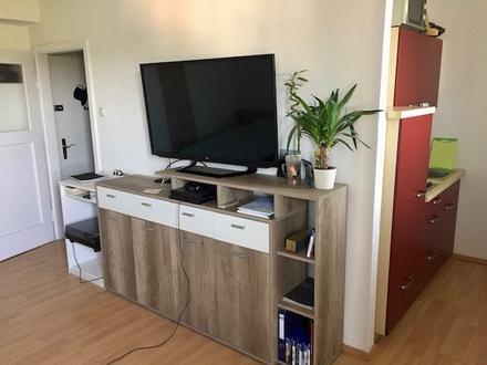 Single-Wohnung