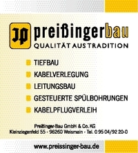 Preißinger Bau GmbH & Co. KG