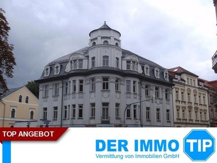 Büro in Zwickauer Innenstadt