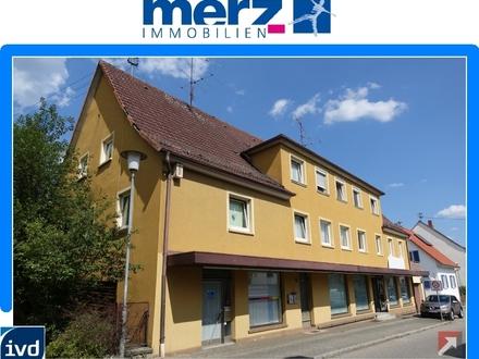 """""""Kapitalanlage! Wohn-und Geschäftshaus mit ca. 7,3% Rendite"""""""
