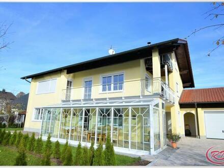 Traumhafte Etagenwohnung mit Süd-Westbalkon in ruhiger Siedlungslage!