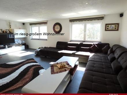 Luxuswohnung und Kapitalanlage zugleich +++ Luftig und mit Aussicht +++