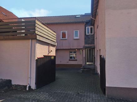Zweifamilienhaus in Bürgstadt