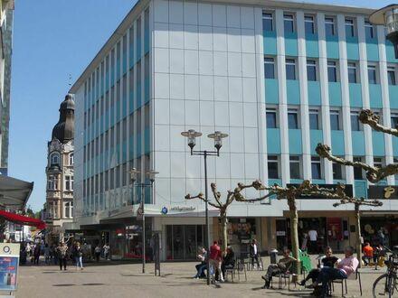 Recklinghausen-City – für Sie gefunden: OFFICE-, PRAXIS oder TRAININGS-Räume