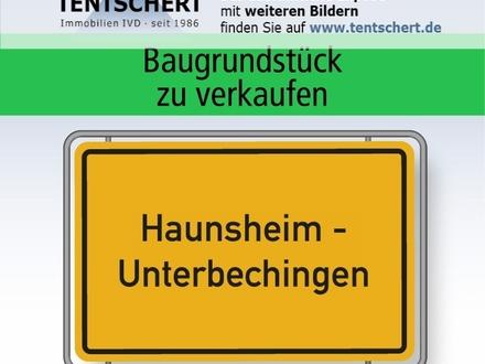 Attraktives Wohnbaugrundstück in ländlicher Umgebung (PROVISIONSFREI)
