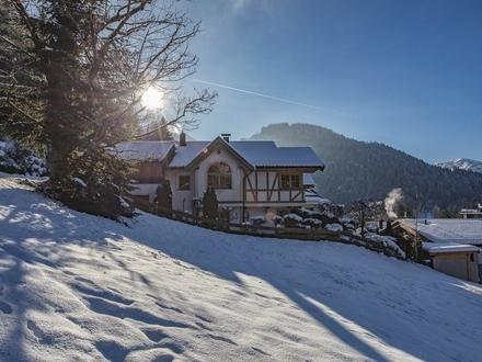 KITZIMMO exklusive Immobilien in Kitzbühel