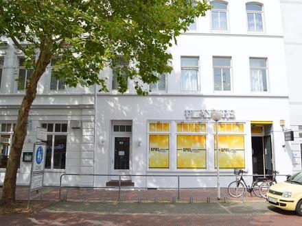 Wilhelmshaven: Gewerbe am Börsenplatz, Obj. 4774