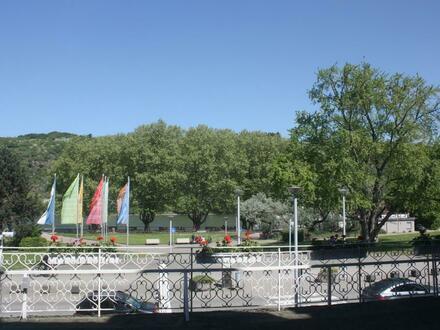 Hotel und Restaurantbetrieb in 1 A Lage am Rheinufer