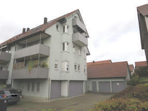 schöne 3,5 Zimmer Wohnung in guter Wohnlage