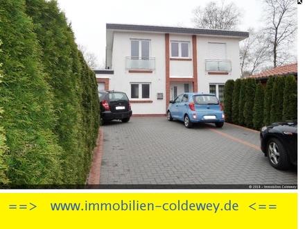 Modernes neuwertiges Einfamilienhaus in Oldenburg - OT Krusenbusch!!!
