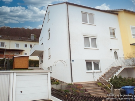 1 Zi Appartement in Hohenpfahl
