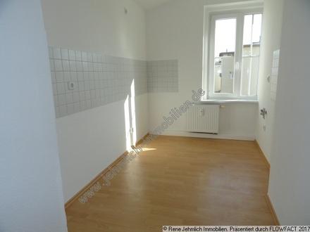 Vermietete 3 Raum Wohnung im Zentrum
