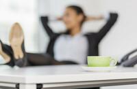 Stressfrei in den Büroalltag