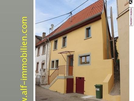 Haus Untergasse 9